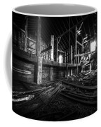 The Barn IIi Coffee Mug