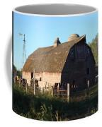The Barn Iv Coffee Mug