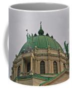 The Basillica 6791 Coffee Mug