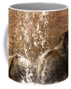 The Bath Day Coffee Mug
