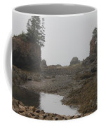 The Bay Of Fundy Coffee Mug