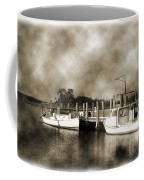 The Bayou Coffee Mug by Barry Jones