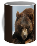 The Bear 2 Coffee Mug