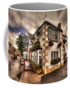 The Bear Inn  Coffee Mug