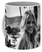 The Beautiful Blonde Coffee Mug