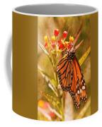 The Beauty Of A Butterfly Coffee Mug