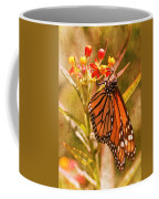The Beauty Of A Butterfly Coffee Mug