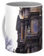 The Beauty Of Philadelphia City Hall Coffee Mug by Bill Cannon
