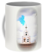 The Belltower In Tuscon Az Coffee Mug