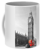 The Big Ben - London Coffee Mug