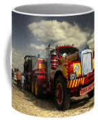The Big Mack Coffee Mug