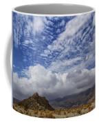 The Big Sky Coffee Mug