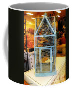 The Birdcage Coffee Mug