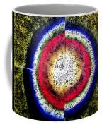 The Birth Of Circle Coffee Mug