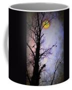 The Black Crows Coffee Mug