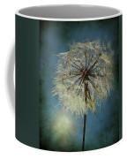 The Blowing Sun Coffee Mug
