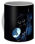 The Blues Corner Coffee Mug