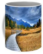 The Boardwalk Coffee Mug