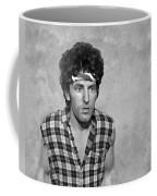 The Boss Bw Coffee Mug