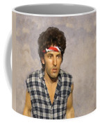 The Boss Coffee Mug by David Dehner