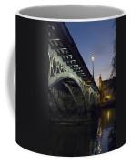 The Bridge Of Triana, Puente De Triana Coffee Mug