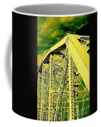 The Bridge To The Skies Coffee Mug