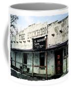 The Buckhorn Saloon Coffee Mug