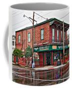 The Buddha Belly Coffee Mug
