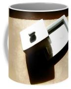The Butter Dish Coffee Mug
