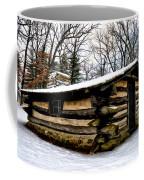 The Cabin In The Woods Coffee Mug