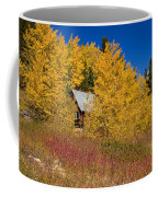 The Cabin Coffee Mug