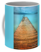 The Calm Coffee Mug