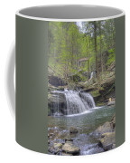 The Canyon Coffee Mug
