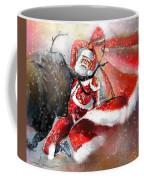 The Cape Of Good Hope Coffee Mug