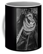 The Captain Knot Coffee Mug