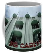 The Carlyle Coffee Mug