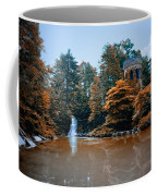 The Castle At Longwood Gardens Coffee Mug
