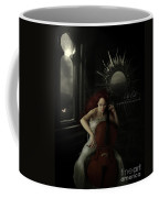 The Cello Coffee Mug