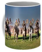 The Charros Coffee Mug