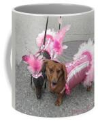 The Cherry Blossom Special Coffee Mug