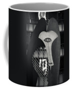 The Chicago Picasso Coffee Mug