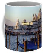 The Chiesa Di Santa Maria Della Salute Coffee Mug