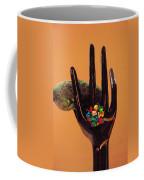 The Christmas Pickle Coffee Mug
