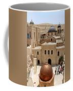 The Church Court Coffee Mug