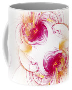 The Circle Of Love 1 Coffee Mug
