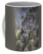 The Cliff Coffee Mug