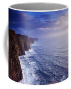 The Cliffs Of Moher, County Clare Coffee Mug