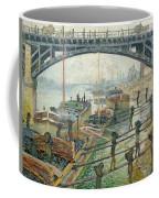 The Coal Workers Coffee Mug