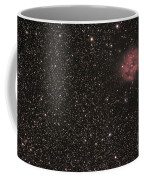 The Cocoon Nebula Coffee Mug