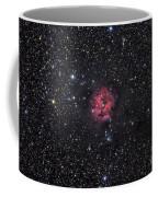 The Cocoon Nebula Coffee Mug by Roth Ritter